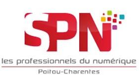 SPN réseau des professionnels du numérique en Poitou-Charentes