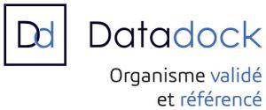 Organisme de formation validé et référencé Datadock